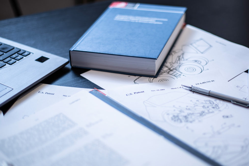 Patentansökningar